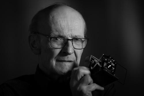 prof. Jiří Macák