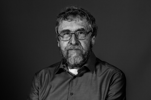 prof. MgA. Jaromír Šofr