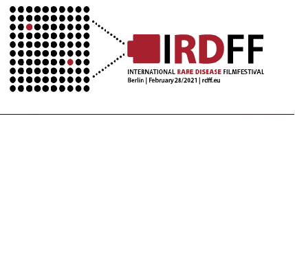 Filmová Cena Festivalu Vzácných Onemocnění 2021